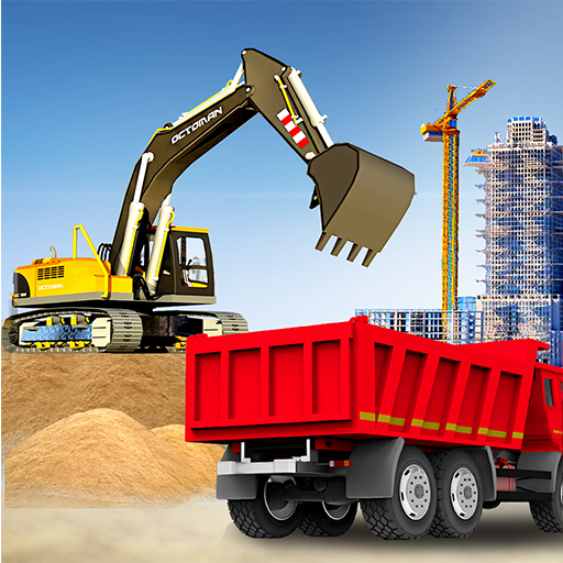 City Construction Simulator: Forklift Truck Game 3.35 APK