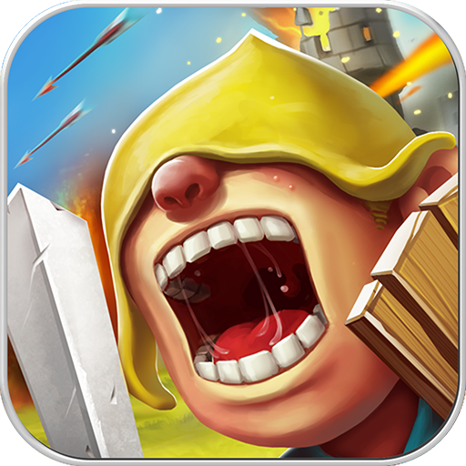 Clash of Lords 2: Español  1.0.204 APK MOD (Unlimited Coins) Download