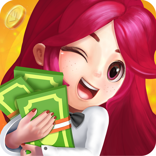Coin Town – Merge, Slots, Make Money 1.4.0 APK