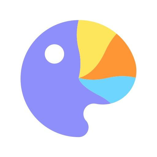 Color Painting – Paint by Num, Coloring Creatively 1.5.0 APK