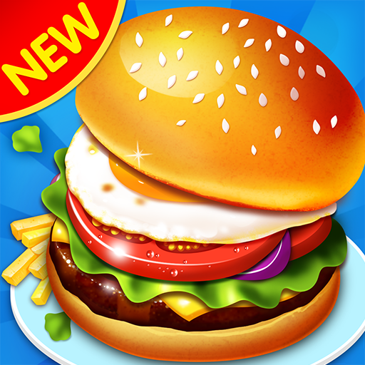 Cooking World – Free Cooking Games 2.5.5030  APK