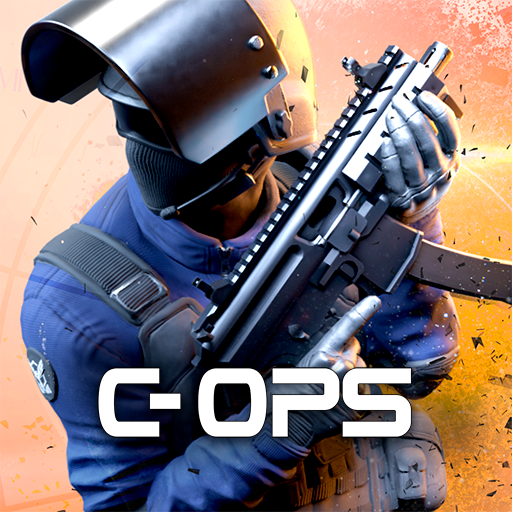 Critical Ops Online Multiplayer FPS Shooting Game  1.24.0.f1375 APK MOD (Unlimited Coins) Download