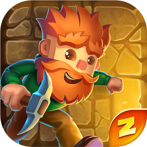 Dig Out! Gold Digger Adventure  2.25.0 APK MOD (Unlimited Coins) Download