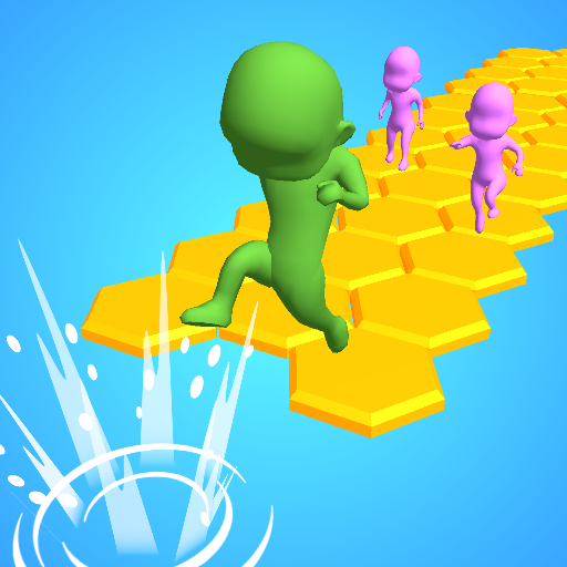 Do Not Fall .io  1.43.0 APK MOD (Unlimited Coins) Download