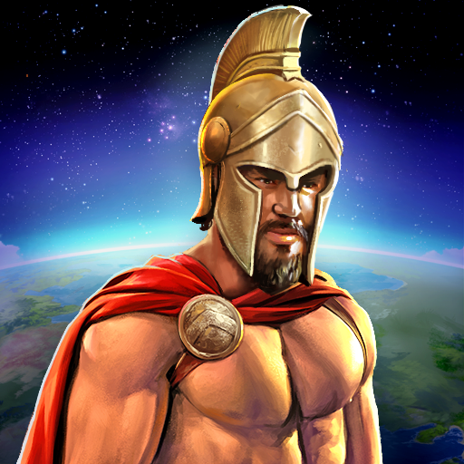 DomiNations Asia  9.930.930 APK MOD (Unlimited Coins) Download