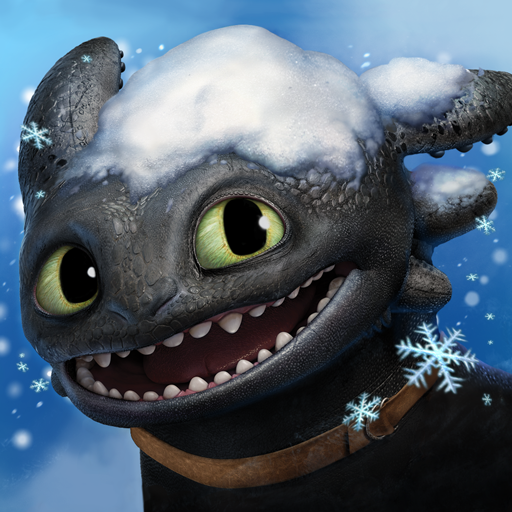 Dragons: Rise of Berk  1.56.10 APK MOD (Unlimited Coins) Download