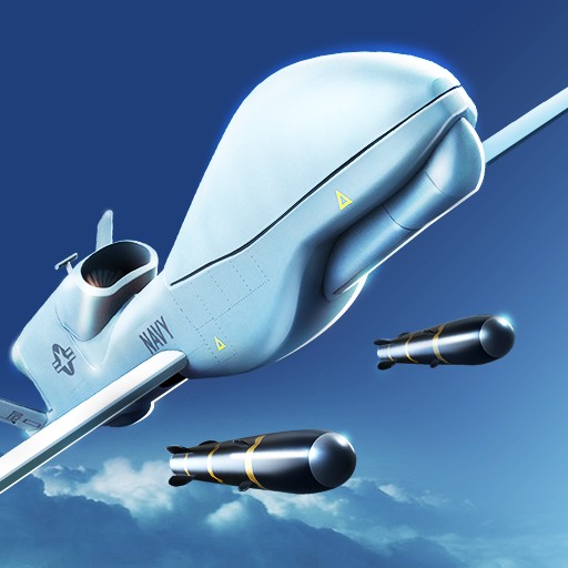 Drone : Shadow Strike 3  1.22.115 APK