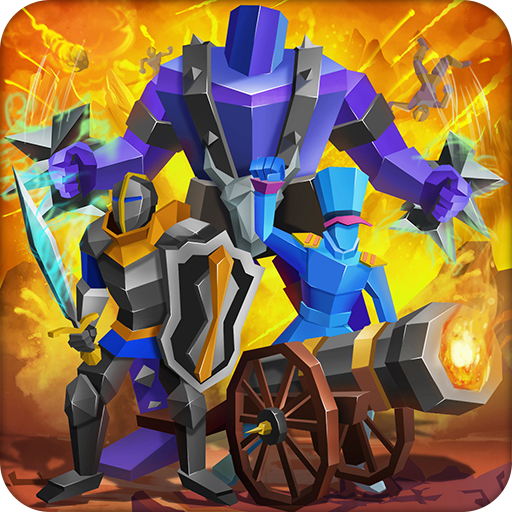 Epic Battle Simulator  1.8.00 APK