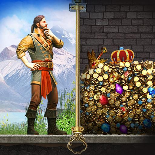 Evony The King's Return  3.87.7 APK MOD (Unlimited Coins) Download