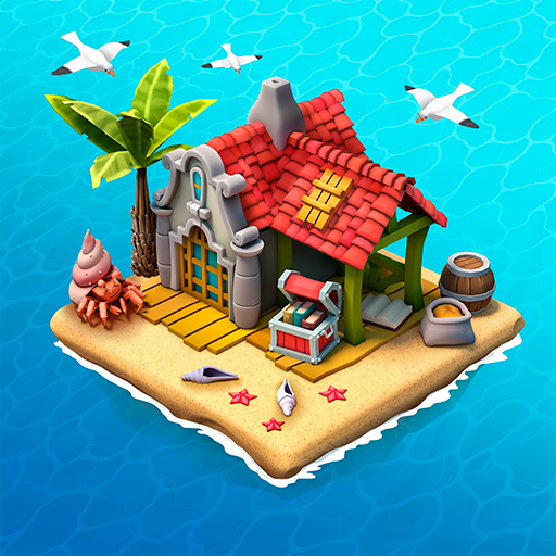 Fantasy Island Sim Fun Forest Adventure  2.6.0 APK MOD (Unlimited Coins) Download