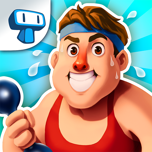 Fat No More Be the Biggest Loser in the Gym  1.2.41 APK MOD (Unlimited Coins) Download