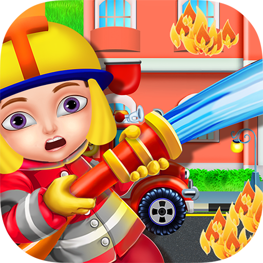 Firefighters Fire Rescue Kids – Fun Games for Kids 1.0.9 APK