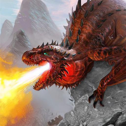 Flying Dragon Games : City Action 3D 1.16 APK