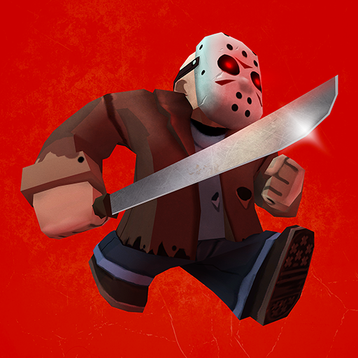 Friday the 13th Killer Puzzle  18.22 APK