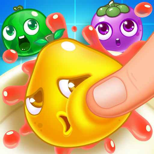 Fruit Splash Mania – Line Match 3  9.1.2 APK