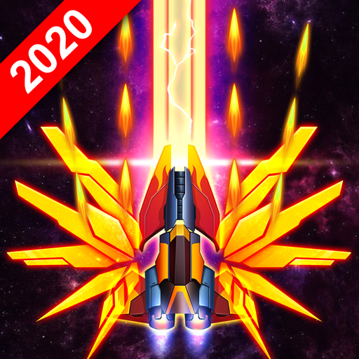 Galaxy Invaders Alien Shooter – Space Shooting   APK MOD (Unlimited Coins) Download APK MOD (Unlimited Coins) Download