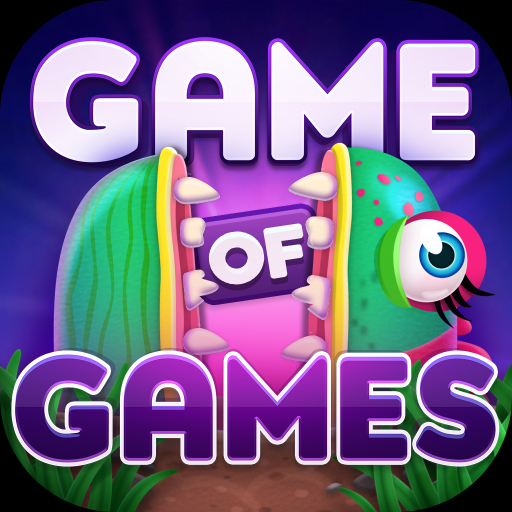 Game of Games the Game 1.4.716 APK