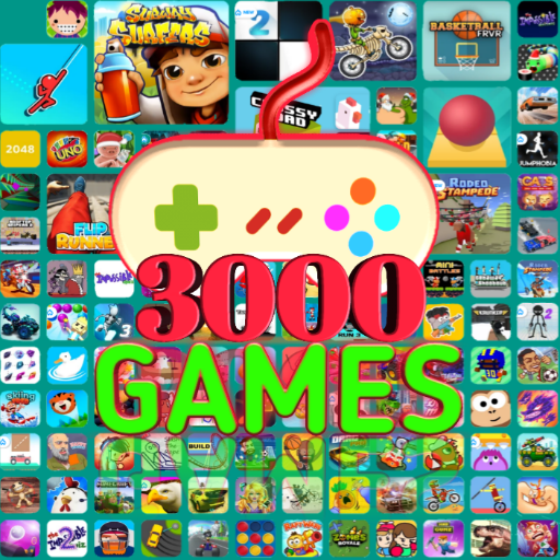 Games World Online, All Fun Games, New Game  1.0.59 APK MOD (Unlimited Coins) Download