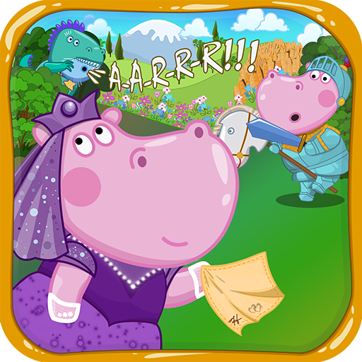 Games about knights for kids 1.0.9 APK