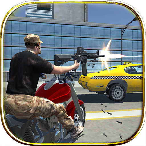 Grand Action Simulator – New York Car Gang 1.3.6 APK