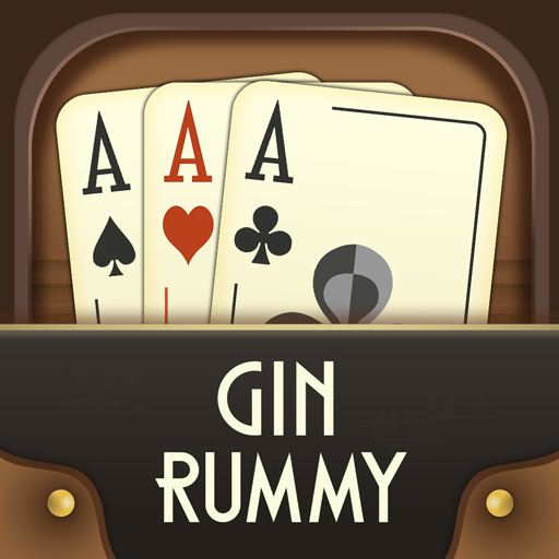 Grand Gin Rummy: The classic Gin Rummy Card Game  1.5.0 APK MOD (Unlimited Coins) Download
