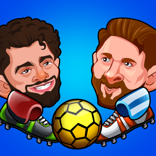 Head Soccer – Star League 1.1 APK