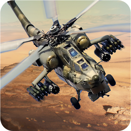 Helicopter Combat Gunship – Helicopter Games 2020 1.16 APK