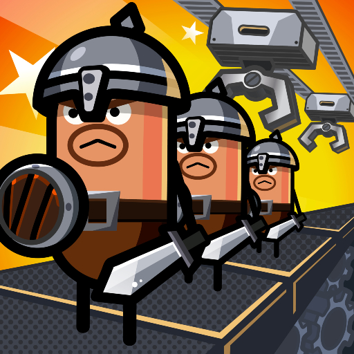 Hero Factory – Idle Factory Manager Tycoon 2.9.2 APK