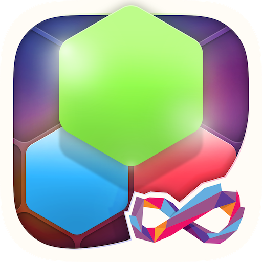 Hex FRVR – Drag the Block in the Hexagonal Puzzle  APK 3.10.3