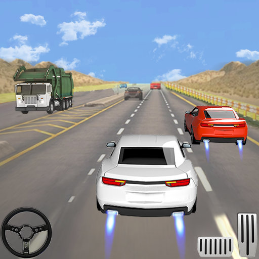 Highway Car Racing 2020: Traffic Fast Car Racer  2.42 APK MOD (Unlimited Coins) Download