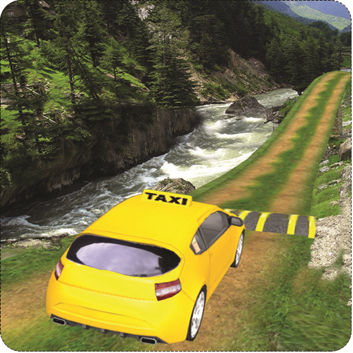 Hill Taxi Simulator Games: Free Car Games 2020 0.1 APK