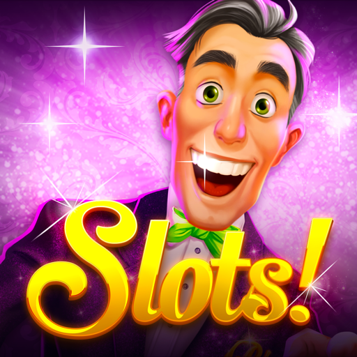 Hit it Rich! Lucky Vegas Casino Slot Machine Game  1.8.9921 APK MOD (Unlimited Coins) Download