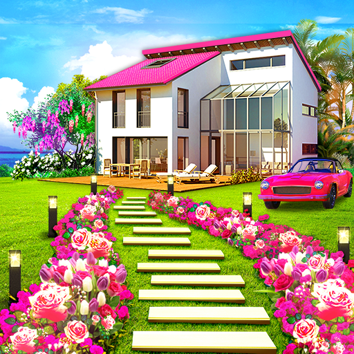 Home Design : My Dream Garden  1.22.4 APK