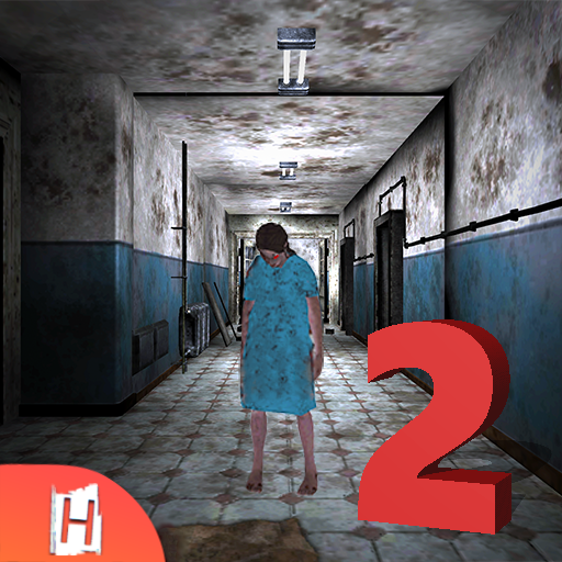 Horror Hospital® 2 | Horror Game 9.0 APK