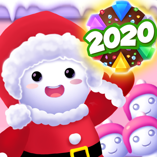 Ice Crush 2020 -A Jewels Puzzle Matching Adventure  3.5.6 APK