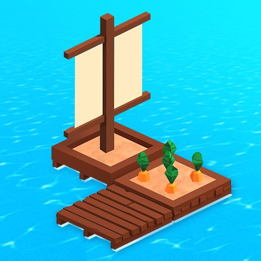 Idle Arks: Build at Sea 2.1.7 APK