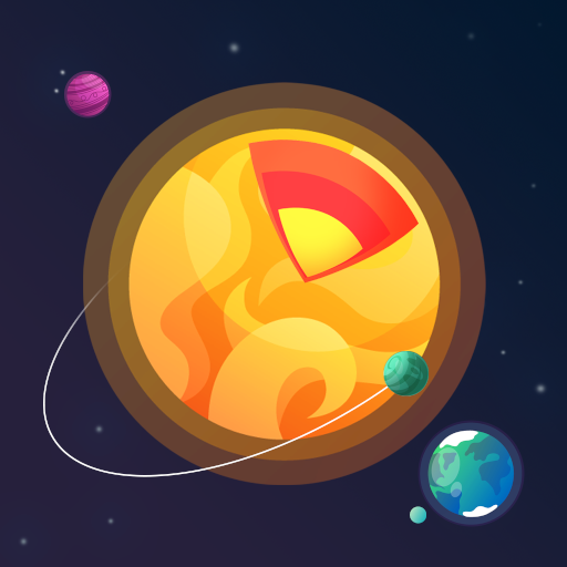 Idle Galaxy-Planet Creator 1.0.4 APK