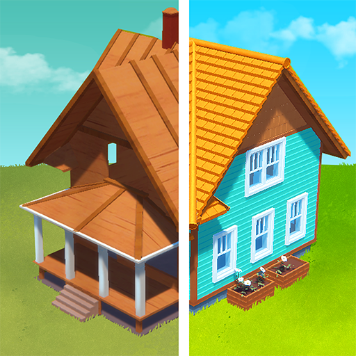 My Home My World: Idle Design Master  1.1.12 APK