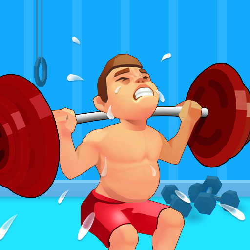 Idle Workout Master – gym muscle simulator game  1.6.8 APK MOD (Unlimited Coins) Download