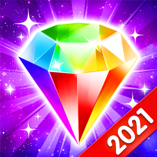Jewel Match Blast – Classic Puzzle Games Free  1.4.9.1 APK MOD (Unlimited Coins) Download