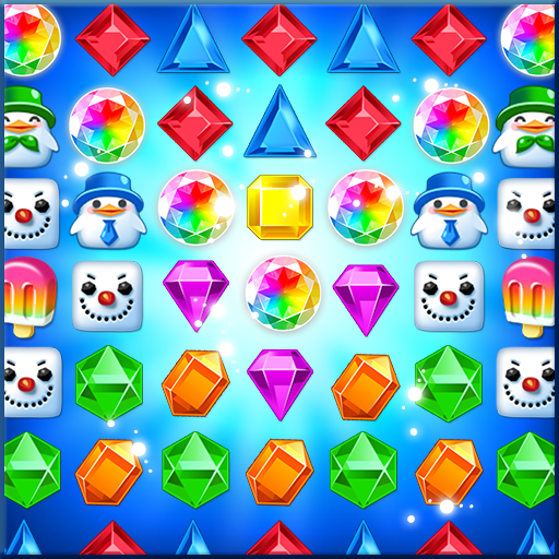 Jewel Pop Mania:Match 3 Puzzle 20.1208.09 APK