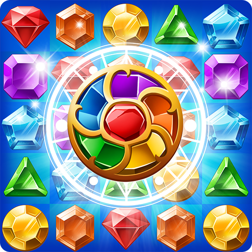 Jewels Time Endless match  2.13.0 APK MOD (Unlimited Coins) Download