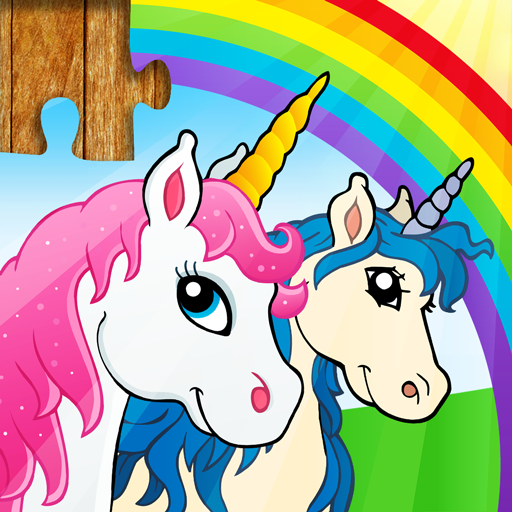 Jigsaw Puzzles Game for Kids & Toddlers 🌞 26.0 APK