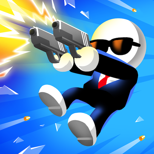 Johnny Trigger Action Shooting Game  1.12.3 APK