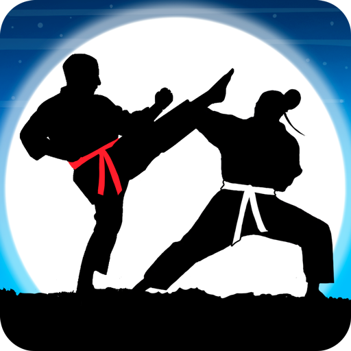 Karate Fighter : Real battles 19 APK
