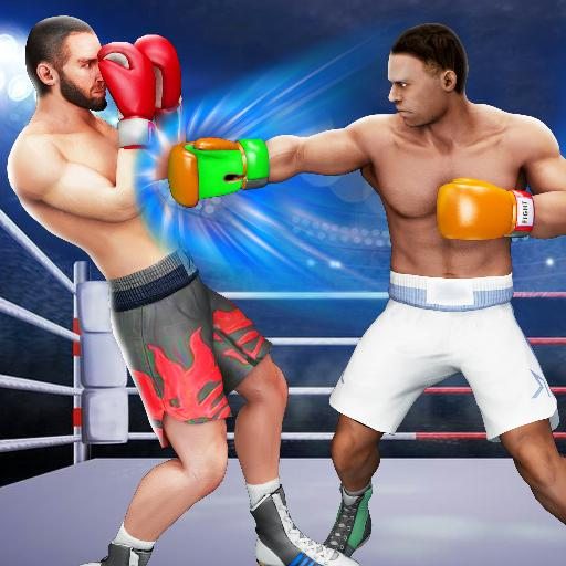 Kick Boxing Games: Boxing Gym Training Master  1.8.1 APK MOD (Unlimited Coins) Download