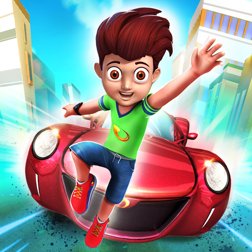 Kicko & Super Speedo 1.2.143 APK