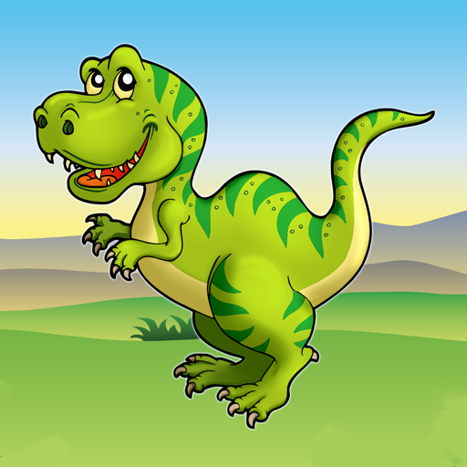 Kids Dino Adventure Game – Free Game for Children 26.6 APK
