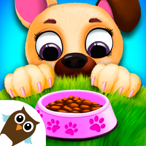 Kiki & Fifi Pet Friends – Virtual Cat & Dog Care 5.0.30018 APK