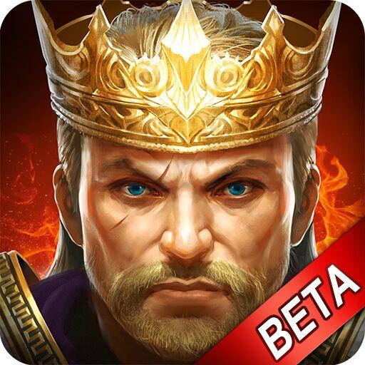 King of Avalon Dominion  11.2.0 APK MOD (Unlimited Coins) Download